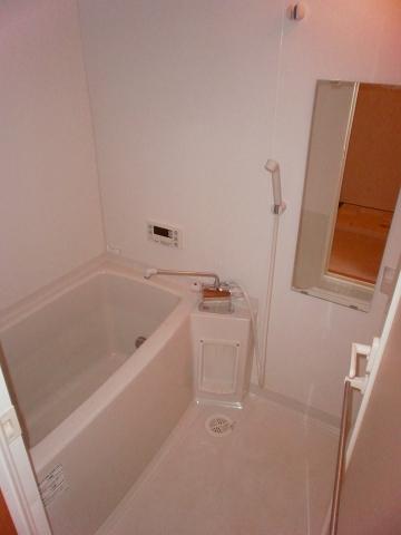 THE FAR SOUTH EAST 104号室の風呂