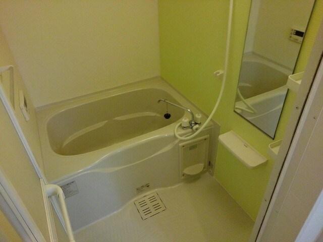 デイジー Ⅱ 01010号室の風呂