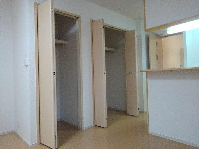 デイジー Ⅱ 01010号室のセキュリティ