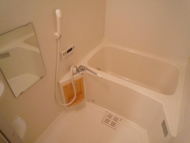 エバーフィールド 03040号室の風呂