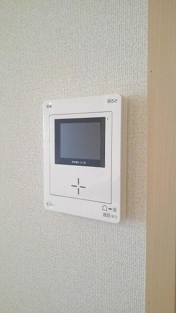グラン・コート スピカⅡ 01010号室のセキュリティ