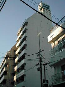 パールシティ川崎 00501号室の外観