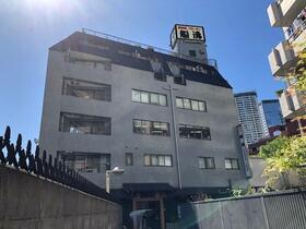 船清ビルの外観