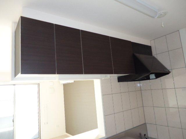 S-ペニンシュラ 201号室のキッチン