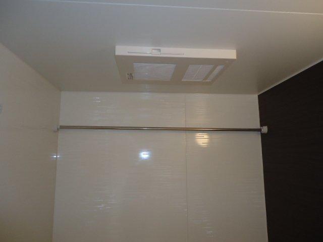 S-ペニンシュラ 201号室のトイレ
