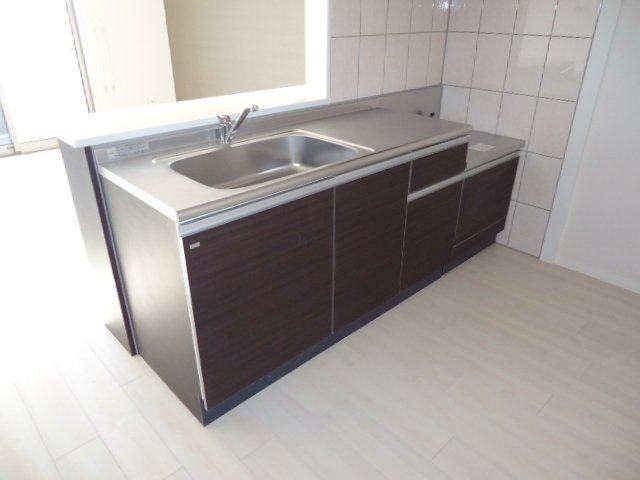 S-ペニンシュラ 201号室の設備