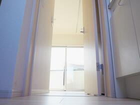PROBANK墨田 202号室の居室