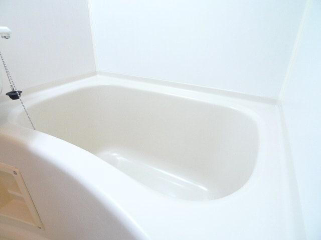グリーンハイツ 01020号室の風呂