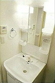 レアシス練馬 302号室の洗面所