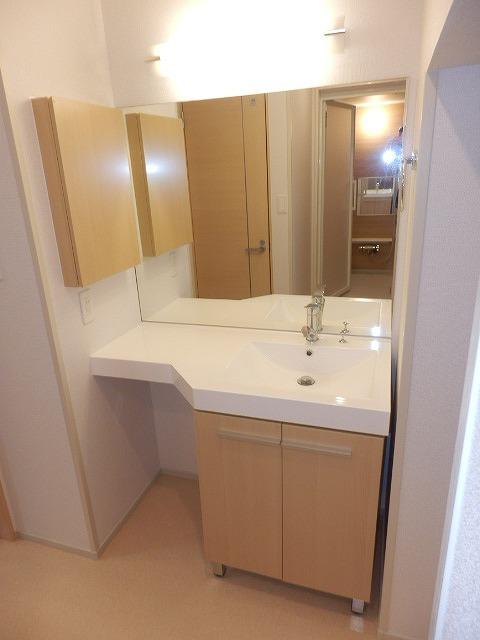 ラ・クープ 01020号室のトイレ