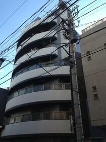エクセリア渋谷富ヶ谷 503号室の外観