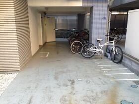 エクセリア渋谷富ヶ谷 503号室のその他