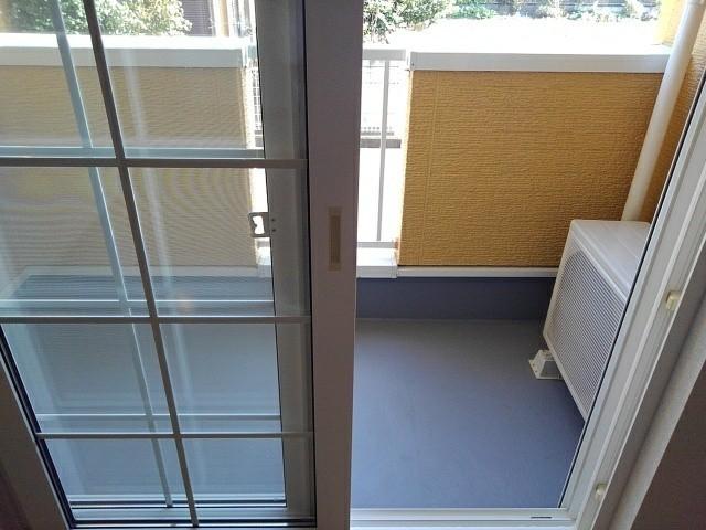 パサ-ジュ B 01030号室の収納