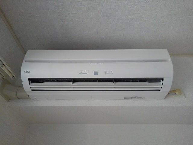 パサ-ジュ B 01030号室のトイレ
