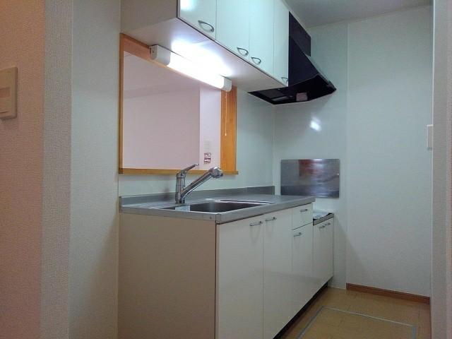 パサ-ジュ B 01030号室のセキュリティ