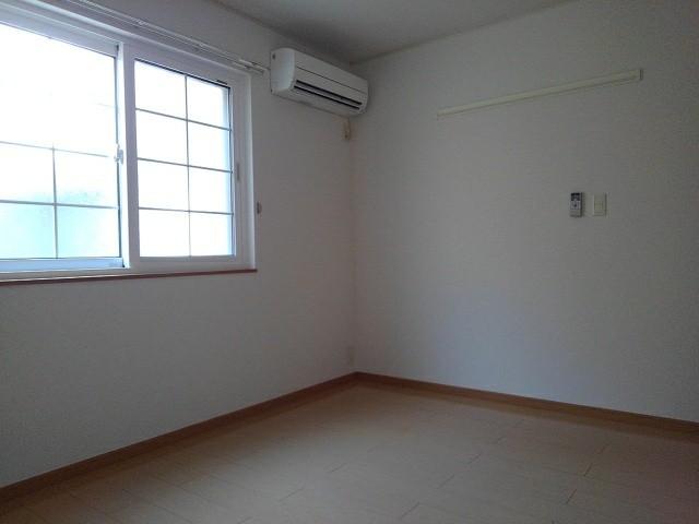 パサ-ジュ B 01030号室のキッチン