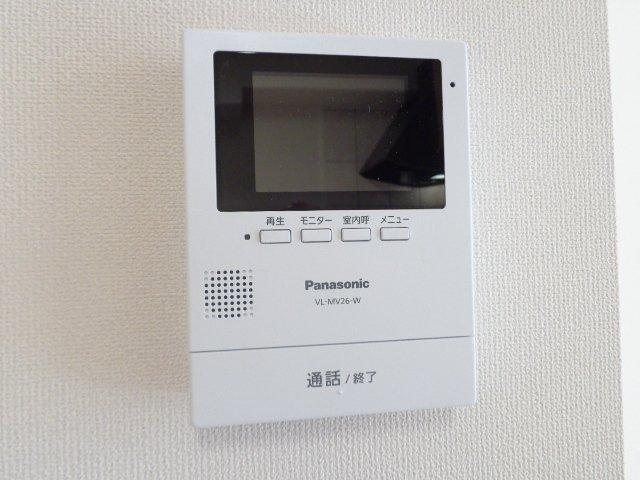 スターライズ 202号室のトイレ