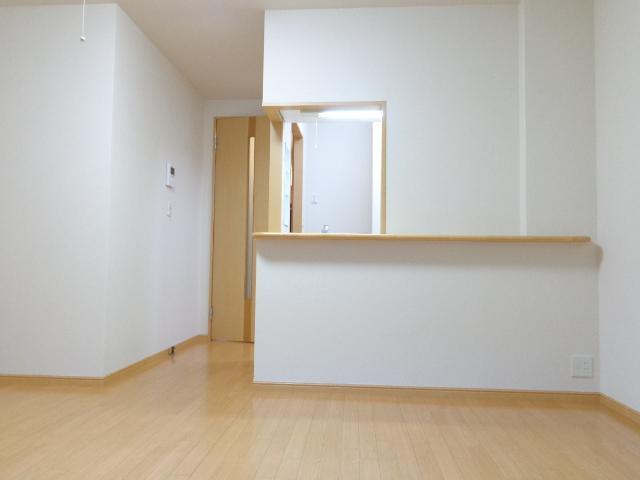 ラ メゾン デ ショコラ 206号室のセキュリティ