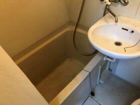ソフィアおざわ 402号室の風呂