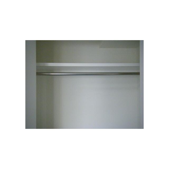 プレール・ドゥーク秋葉原Ⅱ 201号室の収納