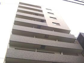 Empereur Beton Tokyoの外観