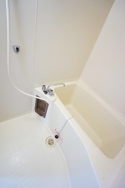 マリッチ高嶋 03010号室の風呂