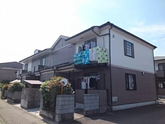 秋桜DOI A外観写真