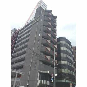 スリーデイズ新大阪外観写真