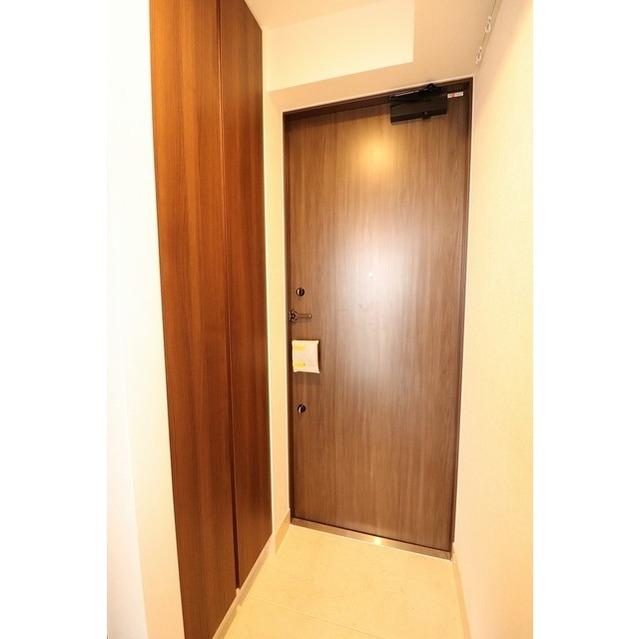 ルジェンテ文京東大前 0801号室のキッチン