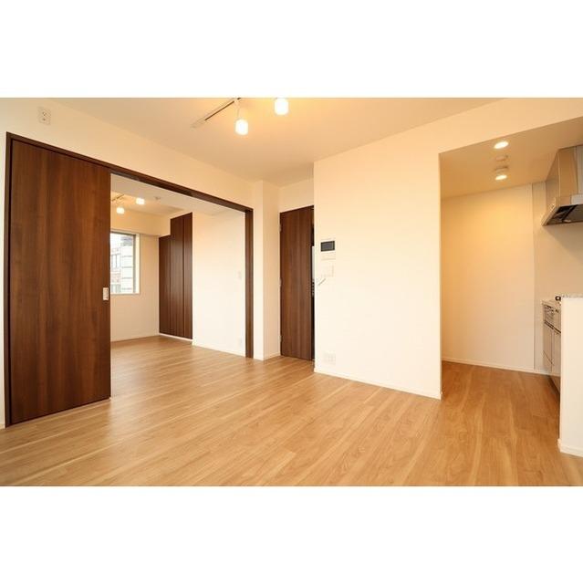 ルジェンテ文京東大前 0801号室のトイレ