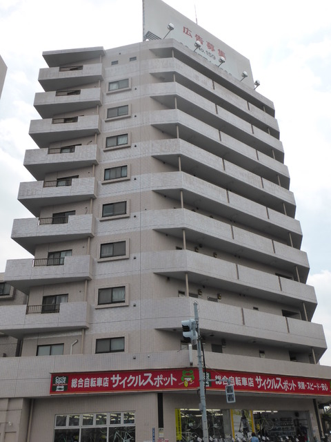 パールモア新井堂外観写真