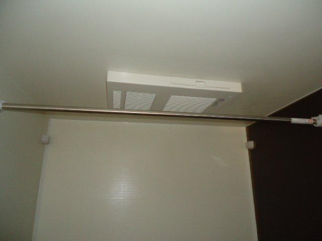 サンステイトゆめみ野 205号室のトイレ