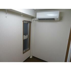 柳橋ビル 0406号室のリビング