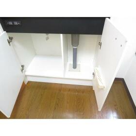 柳橋ビル 0406号室の収納