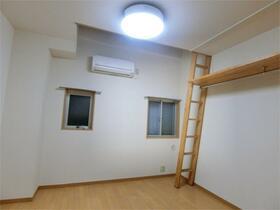 上野イースト 101号室のキッチン