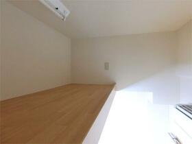 上野イースト 101号室の風呂