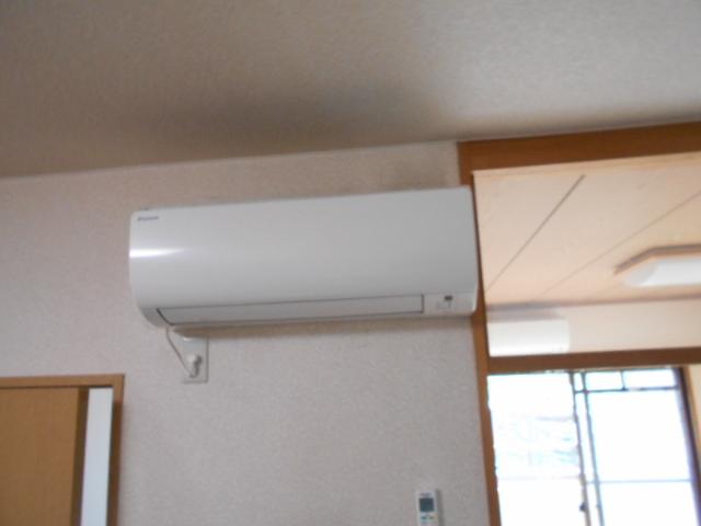 メープルYAMADA 101号室の設備