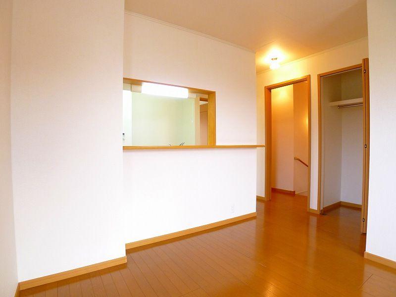 グランパラン A 02010号室のその他