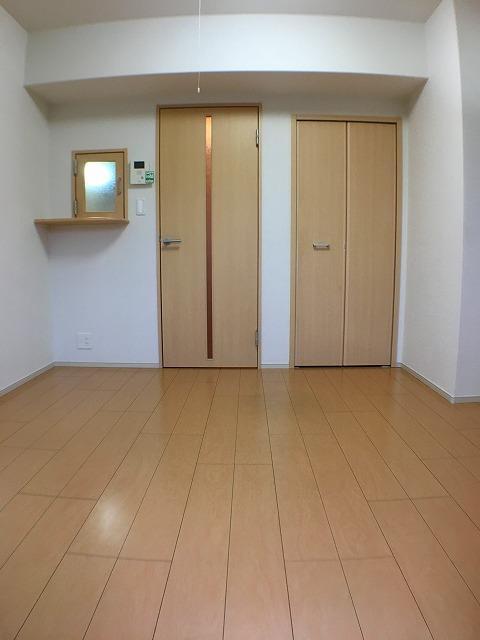 サンベルジュ目黒 03010号室のリビング