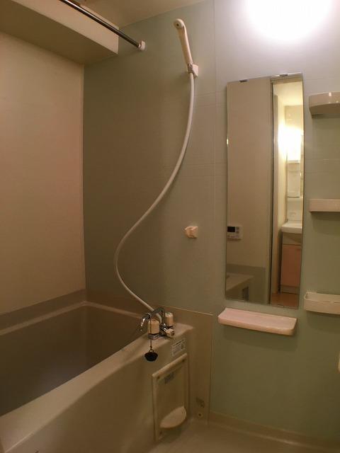 サンベルジュ目黒 03010号室の風呂