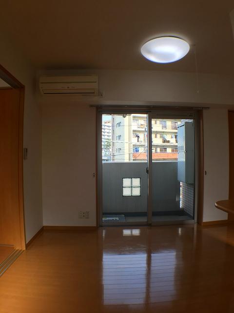 AmareMatumizaka 04020号室の景色
