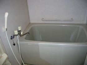 インペリアル花小金井 0302号室の風呂