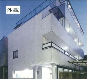 エーデルハイム豪徳寺 305号室の外観