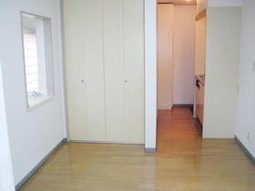 コンチネンタルハイム石神井台 203号室のリビング