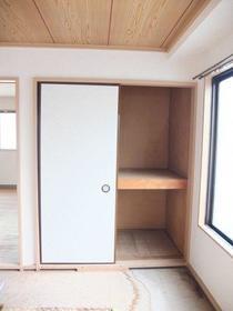 ブリックコーポ 0201号室の設備