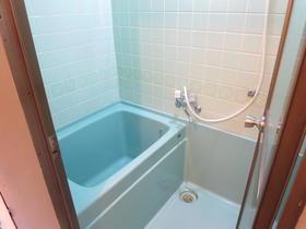 Mビル 2-A号室の風呂