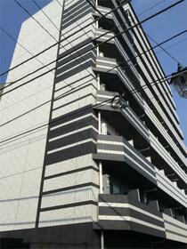 メインステージ武蔵関駅前II外観写真