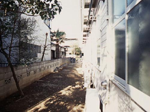 レオパレスIZUMI第2 203号室のその他