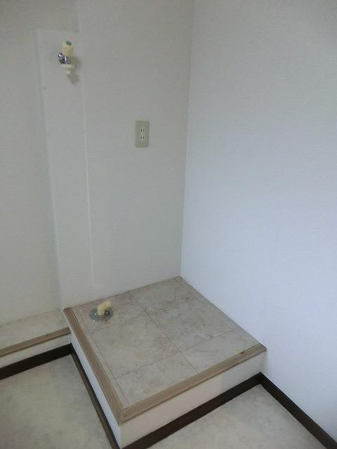 クラウディⅡ 101号室のその他