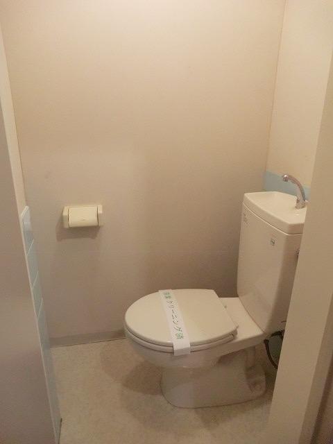 クラウディⅡ 101号室のトイレ